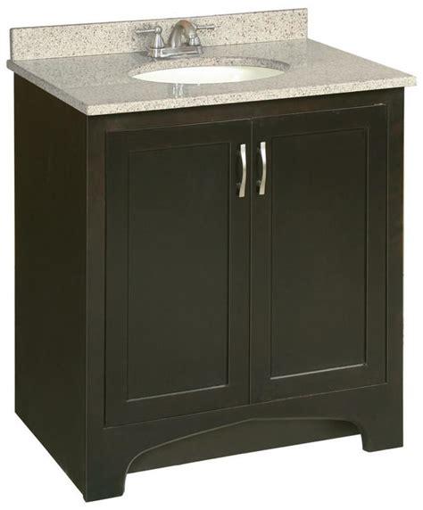 design house ventura vanity design house 541250 ventura 30x21 vanity 2door kd espresso