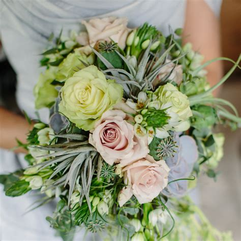 Fresh Bridal Bouquet by Bridal Bouquets By Get Knotted Fresh And Beautiful