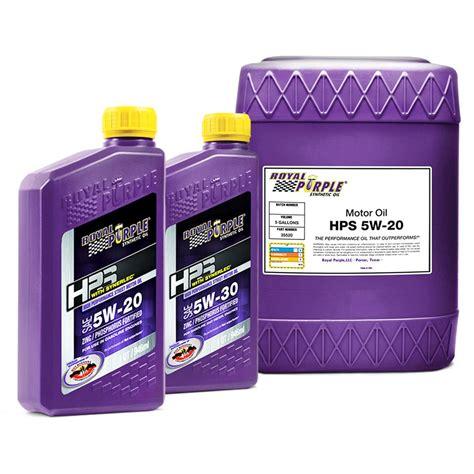 royal purple high performance motor royal purple 174 hps high performance motor