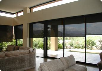 automatic window coverings motorized window shades and treatments new york