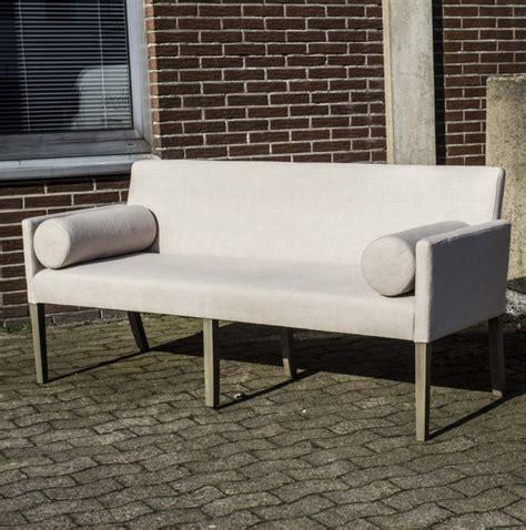 gepolsterte bank gepolsterte bank sofa im landhausstil l 228 nge 240 cm