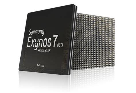 samsung octa mobile exynos 7 octa samsung to finally mass produce 14 nm