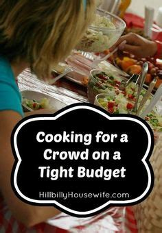 cooking for a crowd 1000 images about recipes for a large crowd on