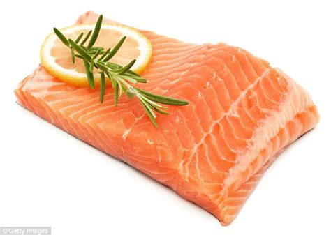 healthy fats salmon healthy fats in farmed salmon halved daily mail