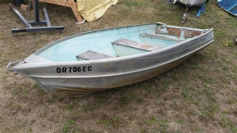used 12 aluminum boat for sale 12 foot valco aluminum boat for sale