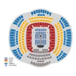 Seating Chart For Mercedes Superdome Mercedes Superdome Seating Chart