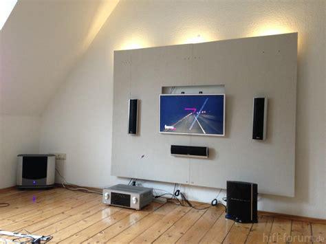 tv wand beleuchtet tv wand mit indirekter beleuchtung lichthaus halle