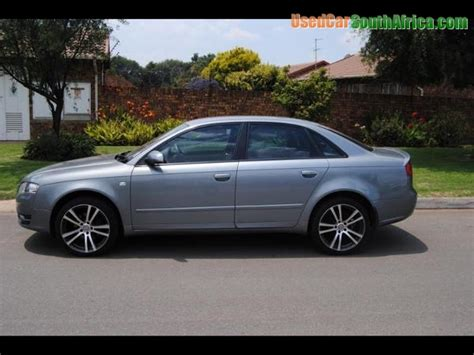 Audi Used Cars South Africa by 2006 Audi A4 Used Car For Sale In Johannesburg City