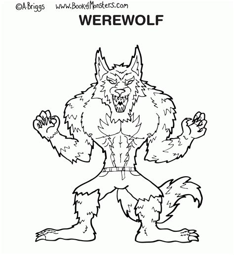 lego werewolf coloring pages werewolf coloring page coloring home