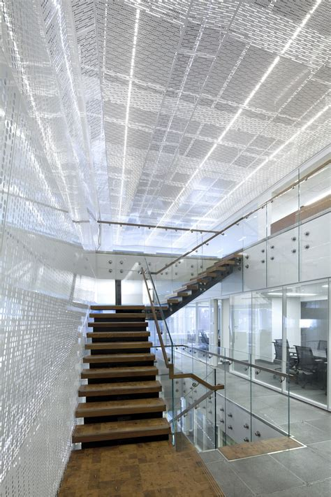 Ceiling Plus by A I S White Veil Wall Ceilings Plus Archpaper