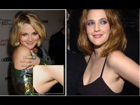 hairy hollywood women female hollywood celebrities spotted with hairy armpits
