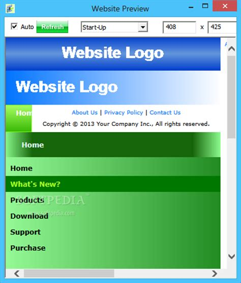 free download website layout maker website layout maker download