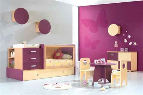 le murale chambre decoration murale chambre fillette visuel 6