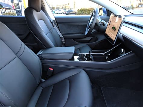 cost of interior stylist drive tesla model 3