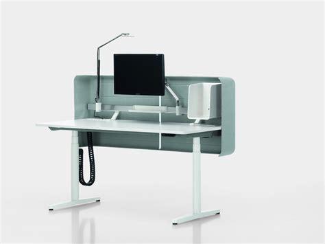 Designer Kinderzimmer 3172 by Vitra Tyde Inkl Screen Und Technikbalken Tische