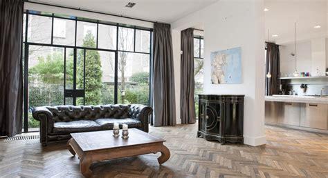 tuinhuis wit met grijze deuren gordijnen de website van il deco
