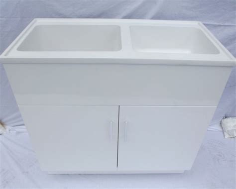 laundry sink and cabinet combo laundry sink cabinet combo befon for