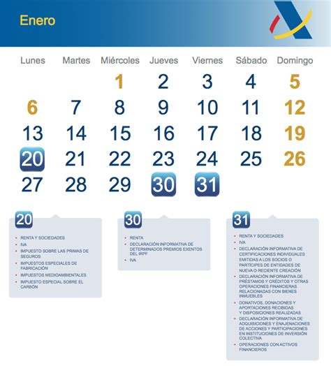 fecha de transicin 1 de enero de 2014 es el momento a partir calendario fiscal enero 2014 rankia