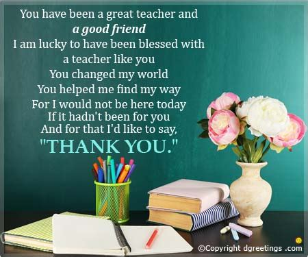 thank you letter for teachers day day quotes happy s day quotes