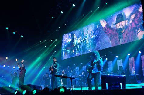 entradas para el concierto barrio en madrid el barrio agota las 16 000 entradas palau sant jordi