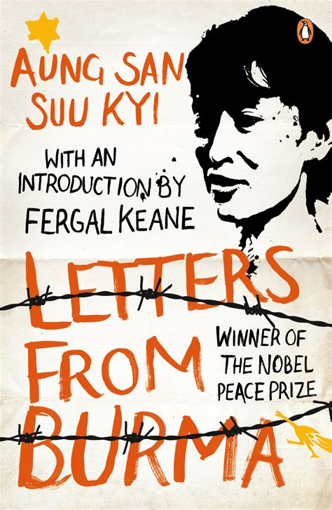 laws and lives letters from vienna books letters from burma by aung san suu kyi penguin books new