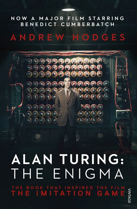 film enigma oscar alan turing the enigma by andrew hodges review