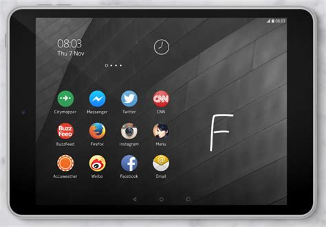 Hp Nokia Android 5 Inch nokia n1 7 9 inch android 5 0 tablet unveiled