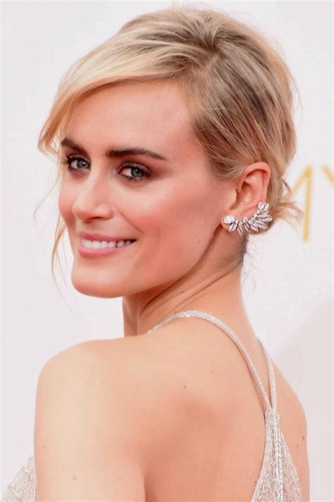 piper chapman tattoo earrings for brides that aren t boring the dress theory