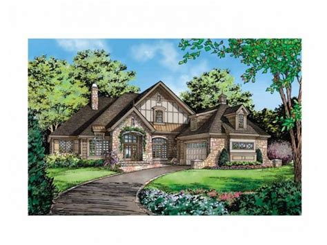 english cottage house plans english cottage house plans hwepl69187 houses pinterest