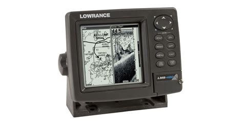 lowrance terminating resistor lowrance lms 480m networking