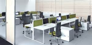 Telephone Bench Workstation Desking Office System 5th Element By Las