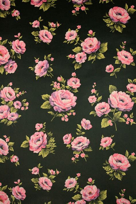 classic rose wallpaper black roses floral wallpaper vintage wallpapers