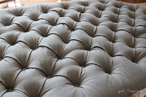 tuck and roll upholstery material how to make an upholstered headboard girl inspired