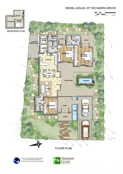 tropical home floor plans pin tropical house floor plans find on