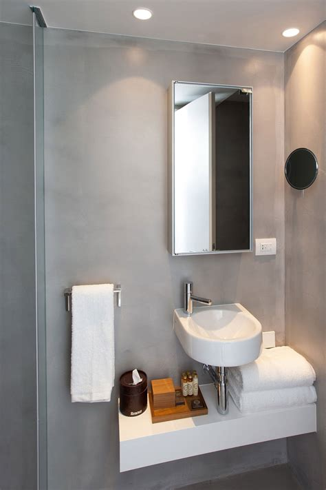 the bathroom boutique bathroom sink mirror boutique hotel in the heart of