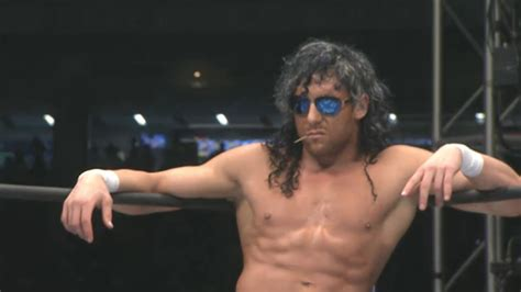 kenny omega bullet club seth rollins wants kenny omega in the royal rumble