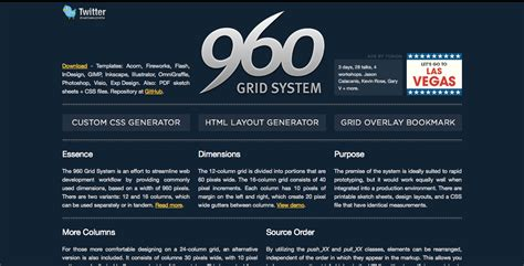 Create A Custom Page Width For Your Store Mini Template System Self Build Website Templates
