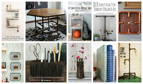 industrial diy projects industrial diy projects that will your mind