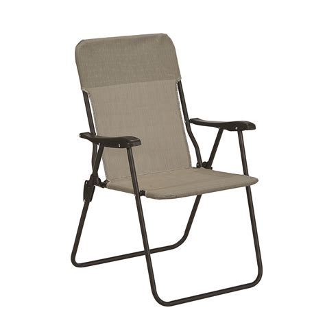 Sling Folding Chairs - garden oasis sling folding chair limited availability