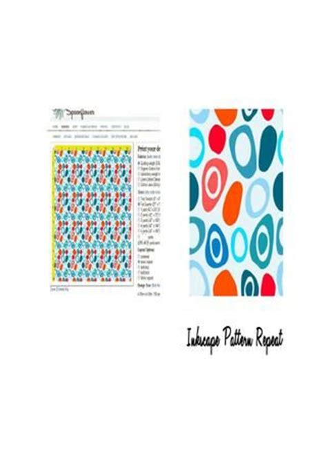 Inkscape Tutorial Pattern | 25 best inkscape inspiration ideas instructions images