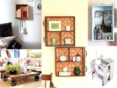 decoracion reciclada 9 incre 237 bles propuestas de decoraci 243 n con madera reciclada
