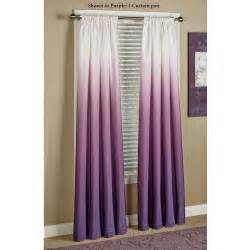 Red ombre curtains purple ombre window curtains 7e5109eab6117e10 jpg