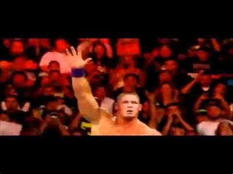 wwe theme songs karaoke wwe theme instrumental john cena my time is now john