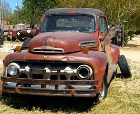 old ford old ford mike s look at life
