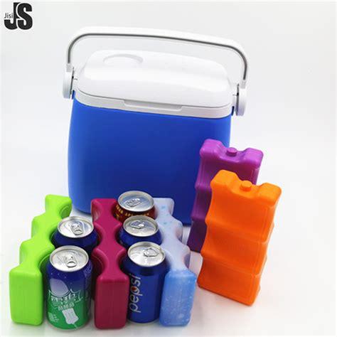 Kogen Milk Sc 5 Pack phase change material gel cooler pack for keep freezing