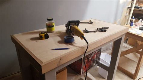 hornady reloading bench making a reloading bench for a hornady lock n load press