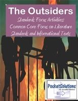different themes in the outsiders 1000 images about the outsiders on pinterest