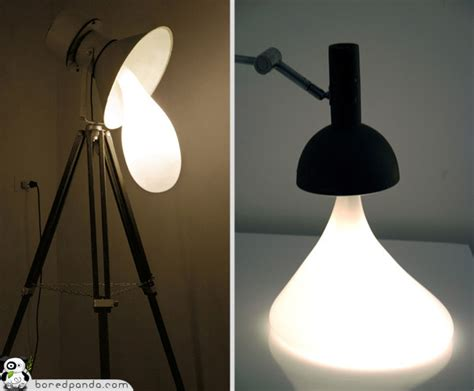 Cool Lamp by Really Cool Lamps Sweetbananas