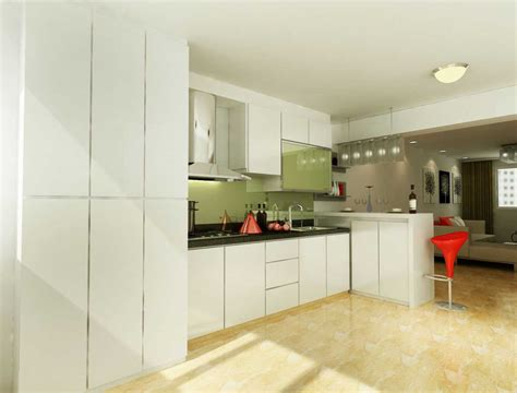 Renovation Kitchen Cabinet 1 singapore interior design home renovation portal
