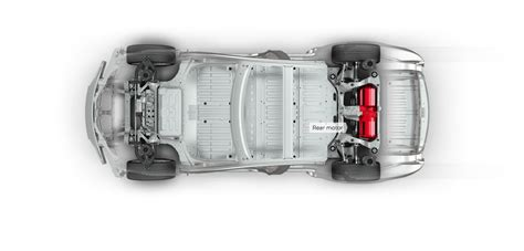 Tesla Electric Powertrain Early Tesla Model S Powertrain Reliability Issues Come
